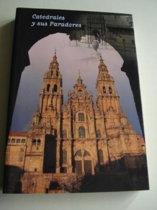 Catedrales y sus Paradores - Ver os detalles do produto