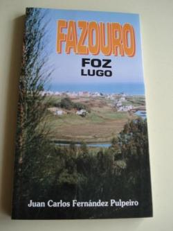 Ver os detalles de:  FAZOURO. FOZ. LUGO