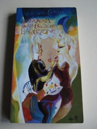 Gastronomía gallega en Barcelona - Ver os detalles do produto