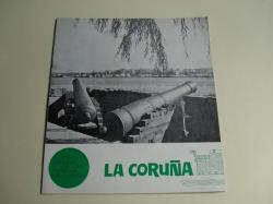 Ver os detalles de:  La unidad de las tierras de España. La Coruña (Galicia). Programación de Radio Nacional de España. 31 de julio de 1973 emitida desde A Coruña.