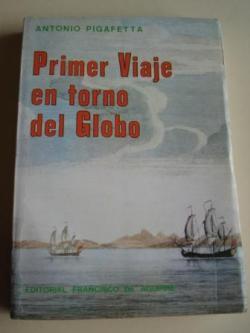 Ver os detalles de:  Primer Viaje en torno del Globo