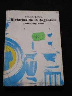 Ver os detalles de:  Historias de la Argentina
