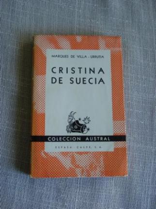 Cristina de Suecia - Ver os detalles do produto