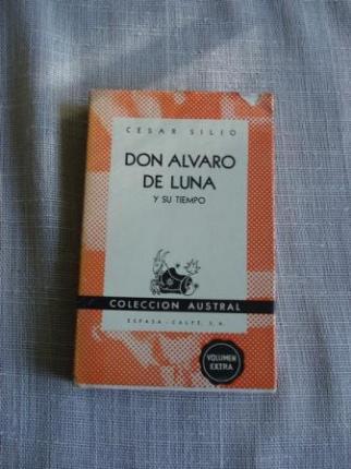 Don Álvaro de Luna y su tiempo - Ver os detalles do produto