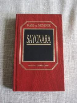 Ver os detalles de:  Sayonara