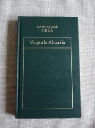 Viaje a la Alcarria - Ver os detalles do produto