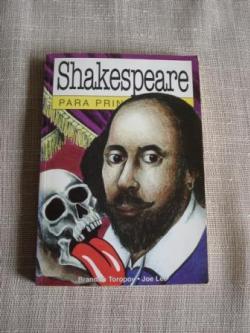 Ver os detalles de:  Shakespeare para principiantes
