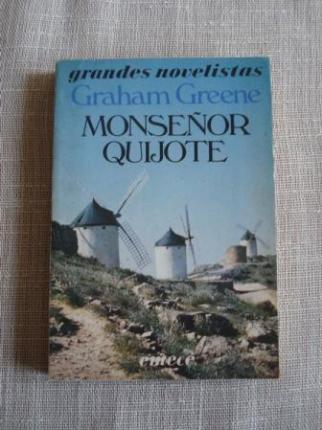 Monseñor Quijote - Ver os detalles do produto