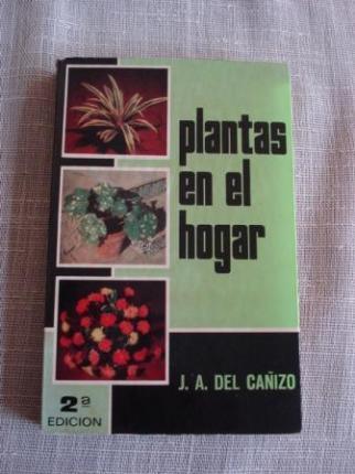 Plantas en el hogar - Ver os detalles do produto
