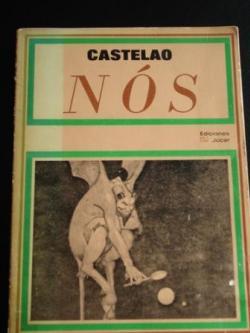 Ver os detalles de:  Nós (Textos en galego-español-catalán-euskera)