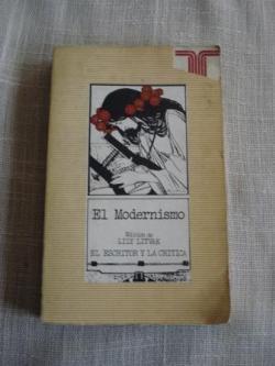 Ver os detalles de:  El Modernismo. Edición de Lily Litvak