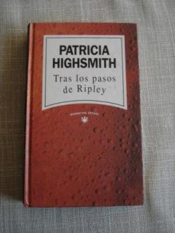 Ver os detalles de:  Tras los pasos de Ripley