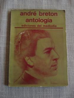 Ver os detalles de:  Antología poética