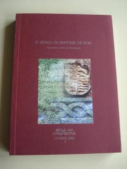 Ver os detalles de:  IV SEMANA DA HISTORIA DE NOIA. Homenaxe a Avilés de Taramancos