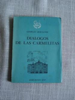Ver os detalles de:  Diálogos de las Carmelitas