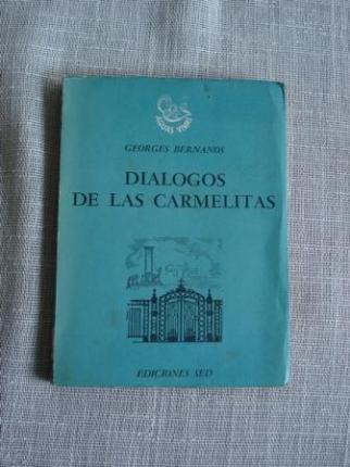 Diálogos de las Carmelitas - Ver os detalles do produto