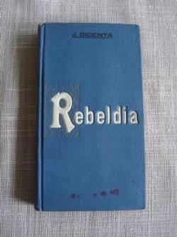 Ver os detalles de:  Rebeldía