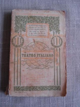 Teatro Italiano - Ver os detalles do produto