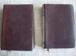 Ver os detalles de:  Obras completas. 2 tomos