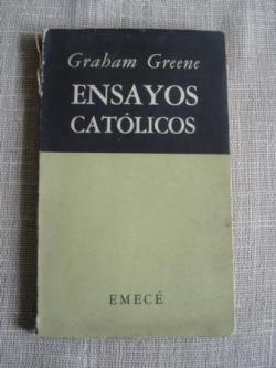 Ver os detalles de:  Ensayos Católicos
