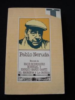 Ver os detalles de:  Pablo Neruda