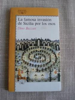 Ver os detalles de:  La famosa invasión de Sicilia por los osos