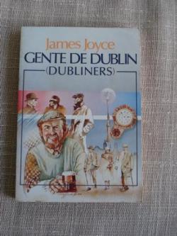 Ver os detalles de:  Gente de Dublín (Dubliners)
