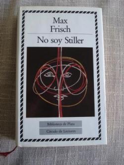 Ver os detalles de:  No soy Stiller. Prólogo de Mario Vargas Llosa