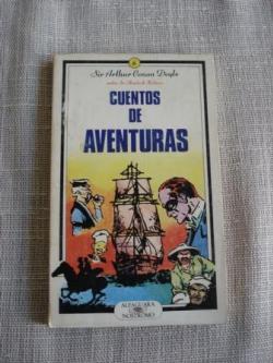 Ver os detalles de:  Cuentos de aventuras