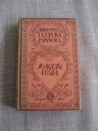 Joaquín Costa - Ver os detalles do produto