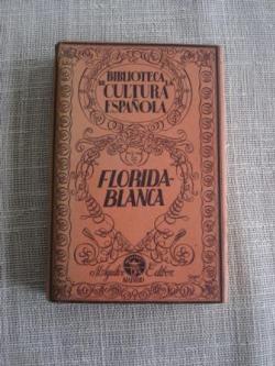 Ver os detalles de:  El Conde de Floridablanca