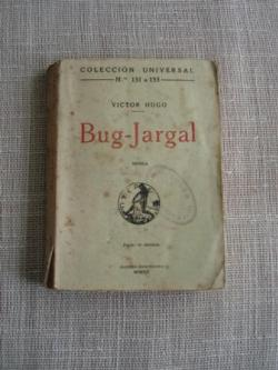 Ver os detalles de:  Bug-Jargal