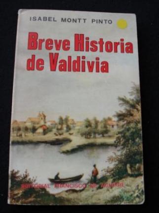 Breve Historia de Valdivia - Ver os detalles do produto
