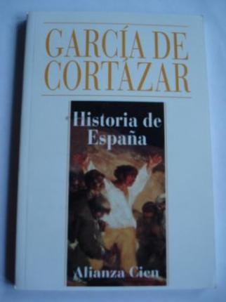 Historia de España (Alianza Cien, nº 28) - Ver os detalles do produto
