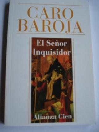 El Señor Inquisidor (Alianza Cien, nº 20) - Ver os detalles do produto