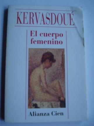 El cuerpo femenino (Alianza Cien, nº 16) - Ver os detalles do produto