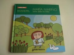 Ver os detalles de:  María Mariño, unha serea en terra