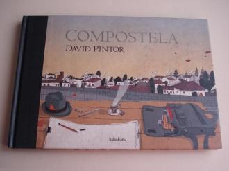 Compostela - Ver os detalles do produto