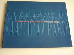 Ver os detalles de:  IV CERTAME DE ARTES PLÁSTICAS ISAAC DÍAZ PARDO - CATÁLOGO 1996