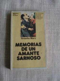 Ver os detalles de:  Memorias de un amante sarnoso