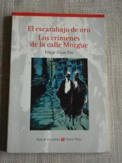 Ver os detalles de:  El escarabajo de oro / Los crímenes de la calle Morgue