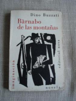 Ver os detalles de:  Bárnabo de las montañas