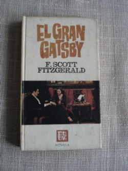 Ver os detalles de:  El Gran Gatsby