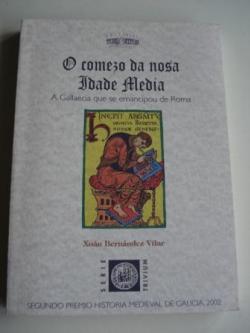 Ver os detalles de:  O comezo da nosa Idade Media
