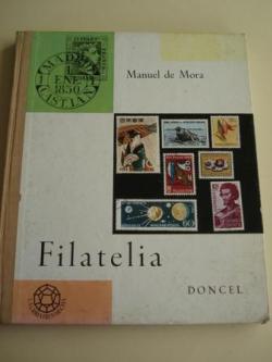 Ver os detalles de:  FILATELIA