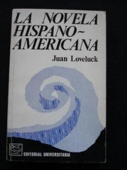 Ver os detalles de:  La novela hispanoamericana