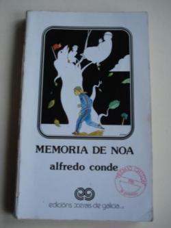 Ver os detalles de:  Memoria de Noa