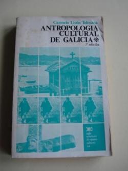 Ver os detalles de:  Antropología cultural de Galicia