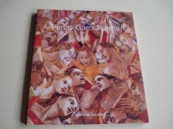 Ver os detalles de:  Pedro García Lema. Obras da colección do Mosteiro de Poio. Catálogo da Exposición Casa da Parra (Santiago), xullo-agosto, 2002