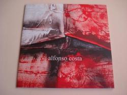 Ver os detalles de:  Alfonso Costa. Catálogo Sala de Exposiciones del Palacio Municipal. A Coruña, marzo-maio 2014